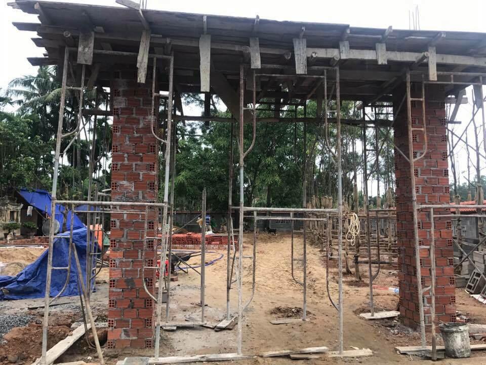 Biệt thự nhà vườn Tại Quảng Nam