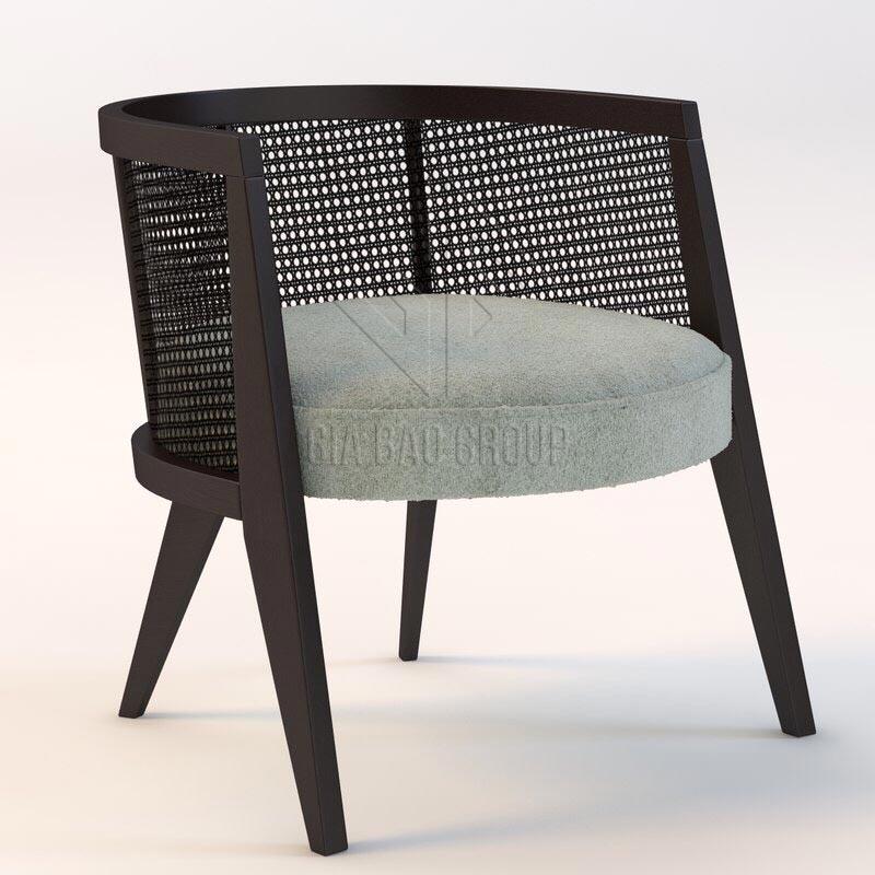Ghế nội thất quán coffee (GN-001)