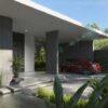 Thiết Kế Biệt Thự Vườn 3 Gian – Tại Đồng Nai BT12