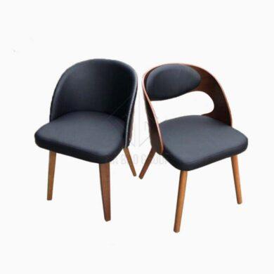 Ghế dựa lót nệm ( GN-019 )