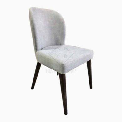 Ghế dựa lưng lót nệm ( GN-021 )