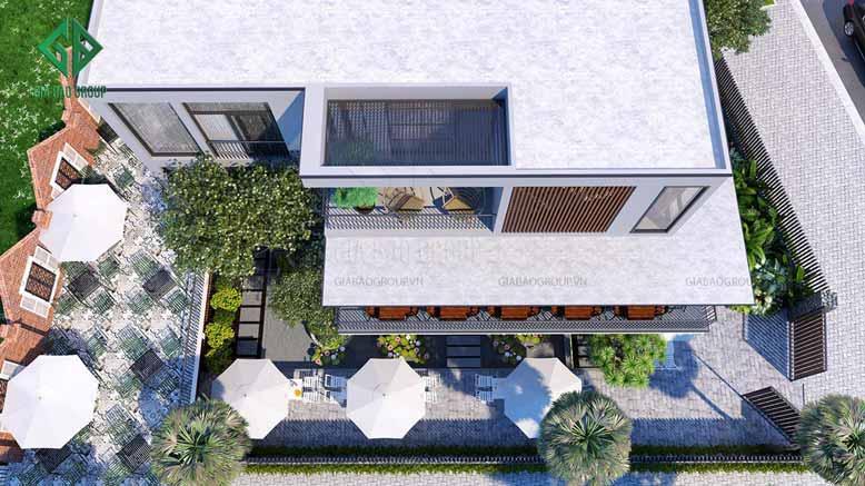Thi công biệt thự là gì? Tham khảo công trình thi công biệt thự ấn tượng tại TP Nha Trang