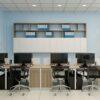 Thiết kế nội thất văn phòng đẹp, bắt mắt cho công ty Thành Đại Phát