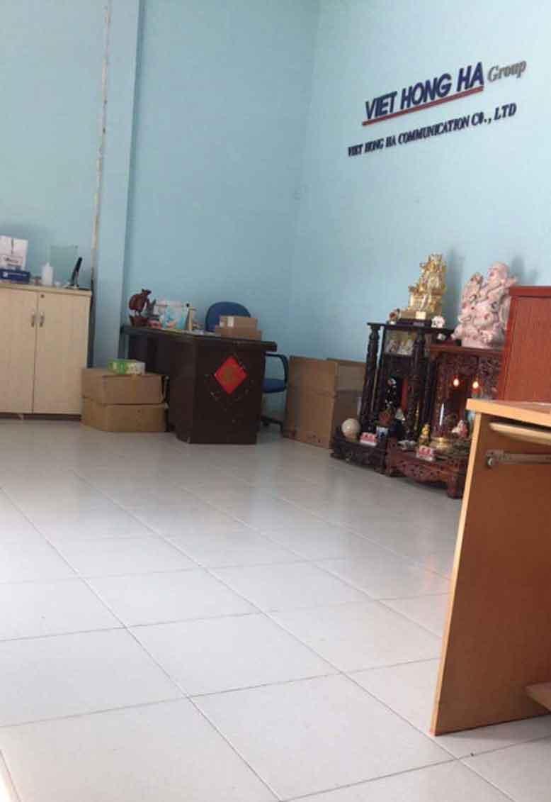nội thất văn phòng đẹp 15