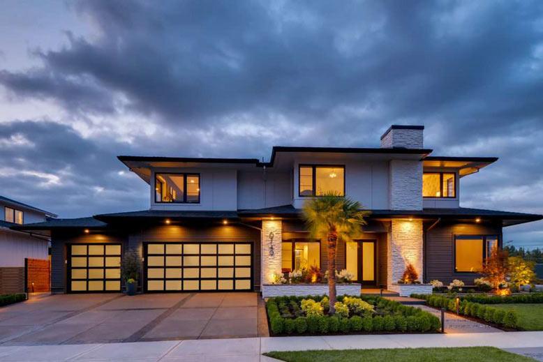 Thiết kế kiến trúc là điều cần thiết khi xây dựng nhà cửa