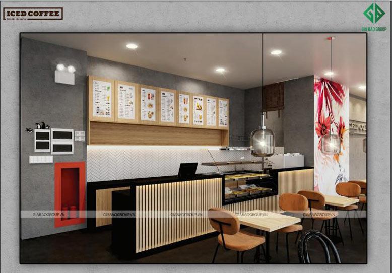 Lựa chọn nội thất gắn liền với lối thiết kế độc đáo