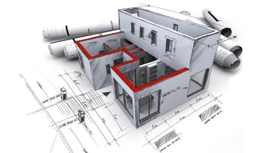Một công trình kiến trúc hoàn hảo cần tối ưu hóa được công năng sử dụng