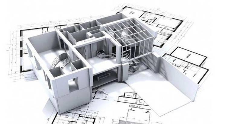 Quy trình thiết kế kiến trúc
