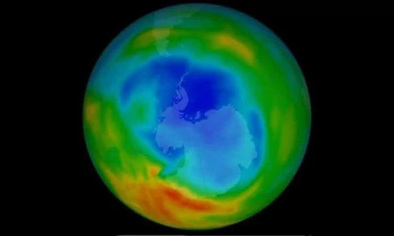 Khí CO2 là tác nhân chính gây hiệu ứng nhà kính