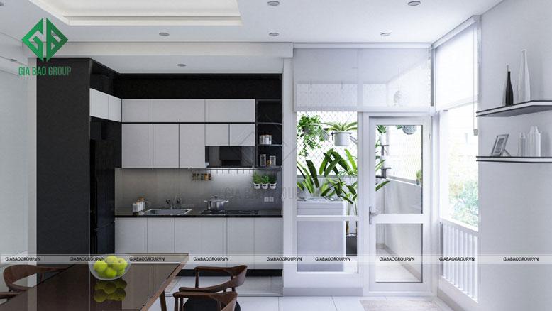 Tham khảo xu hướng nội thất bếp đẹp để có lựa chọn phù hợp