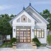 50+ mẫu nhà mái Thái đẹp, sang trọng và ấn tượng nhất 2021