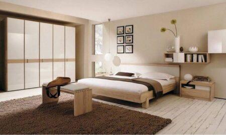 Thiết kế nội thất kiểu Hàn đẹp mĩ mãn, đốn tim người đối diện
