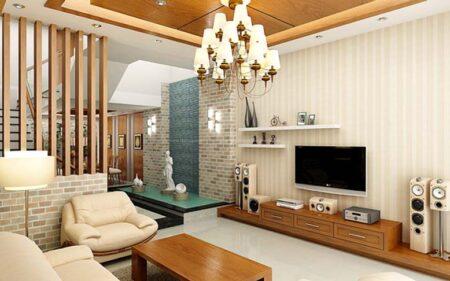 Thiết kế nội thất nhà cấp 4 đẹp tinh tế, bình dị và nhẹ nhàng cho gia chủ