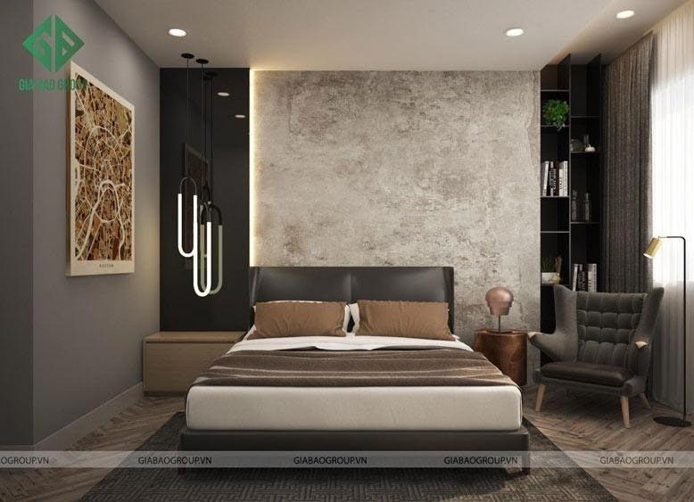 Gợi ý phong cách phù hợp khi thi công khách sạn năm 2020