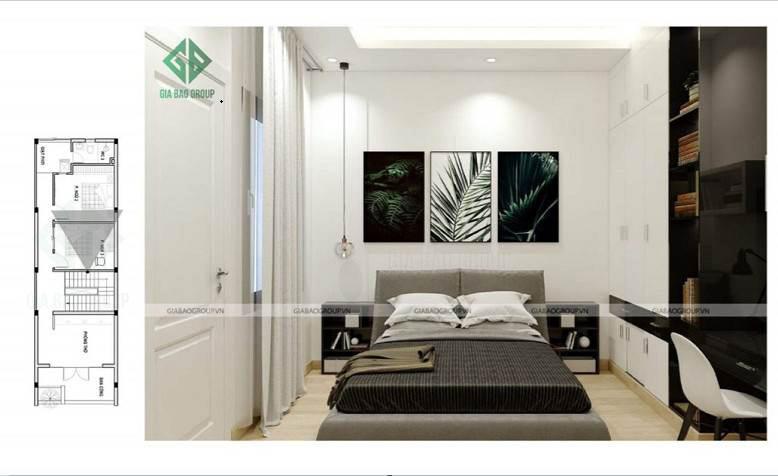 Thiết kế nội thất tối giản đang là xu hướng được ưa chuộng hàng đầu