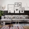 Các phong cách thiết kế nội thất thịnh hành nhất thế giới năm 2020