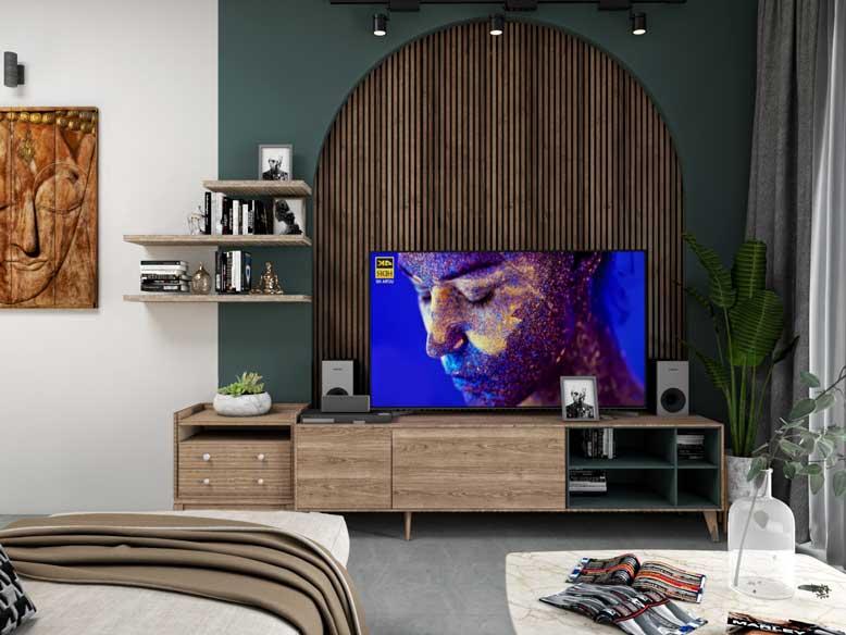 7 mẫu thiết kế nội thất nhà ống đẹp