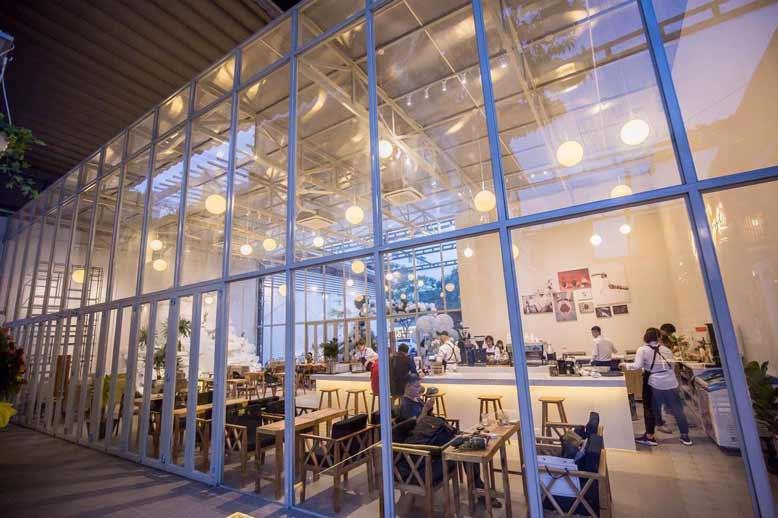 quán café đẹp ở sài gòn 9