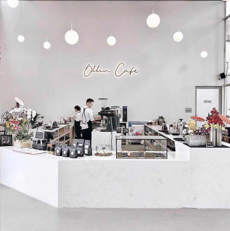 quán café đẹp ở sài gòn 12