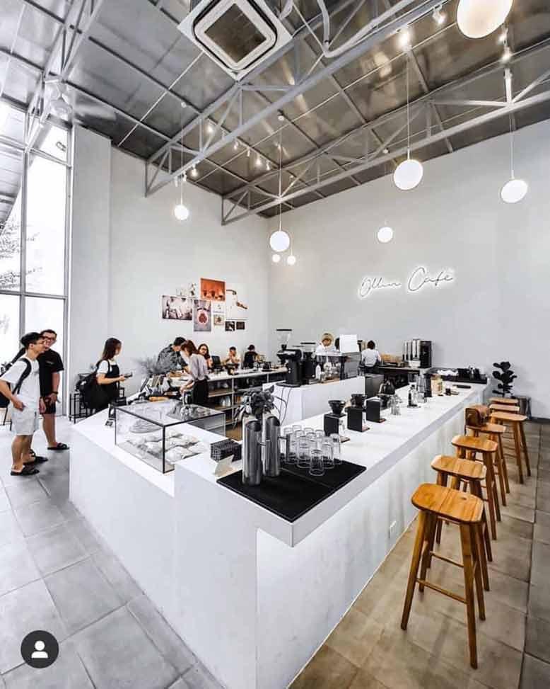 quán café đẹp ở sài gòn 17
