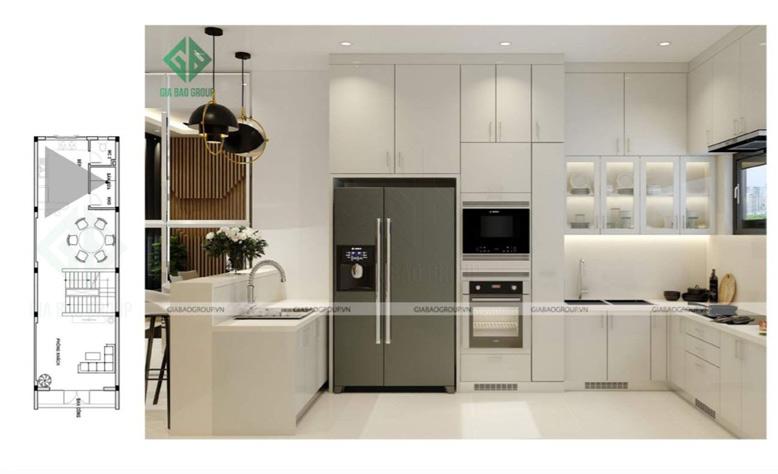 Các món nội thất thông minh đem đến sự tiện nghi tối ưu cho gia chủ