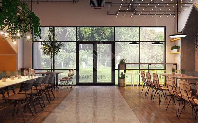 Báo giá thiết kế nội thấttùy thuộc vào từng loại hình công trình nội thất