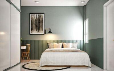 Bí quyết trang trí phòng ngủ đẹp cho nhà phố không nên bỏ qua
