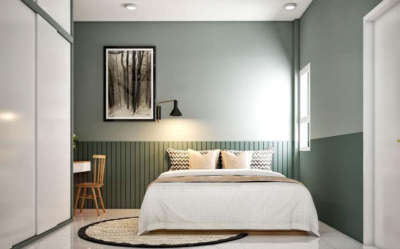 Trang trí phòng ngủ đẹp với những bí quyết không thể bỏ qua