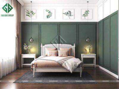 Ngất ngây với những mẫu phòng ngủ đẹp sang chảnh, tinh tế