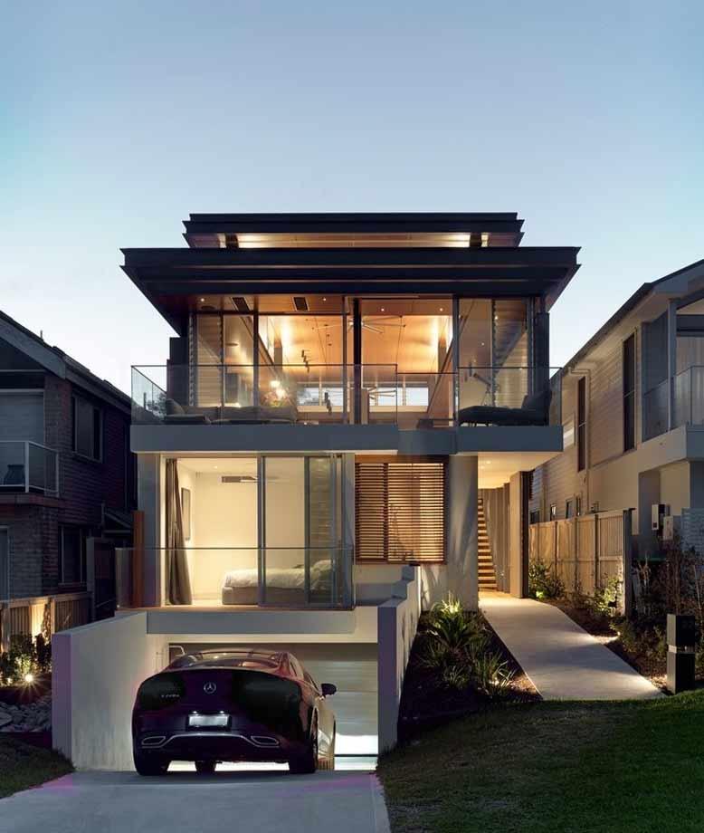 GiaBaoGroup là đơn vị thiết kế nhà có tầng