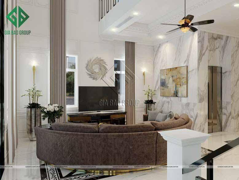 Đồ nội thất phong cách tân cổ điển có chi phí khá đắt đỏ