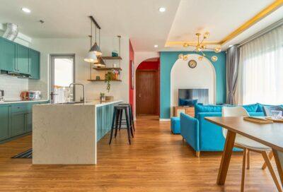 Top 15 phong cách thiết kế nội thất căn hộ chung cư phổ biến và ấn tượng nhất