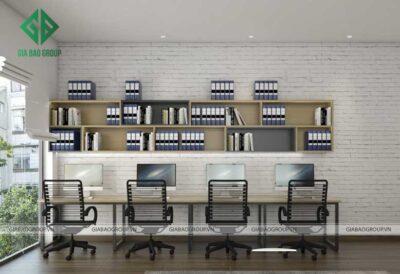 5 cách cải tạo văn phòng làm việc đẹp, hiện đại và tiết kiệm chi phí
