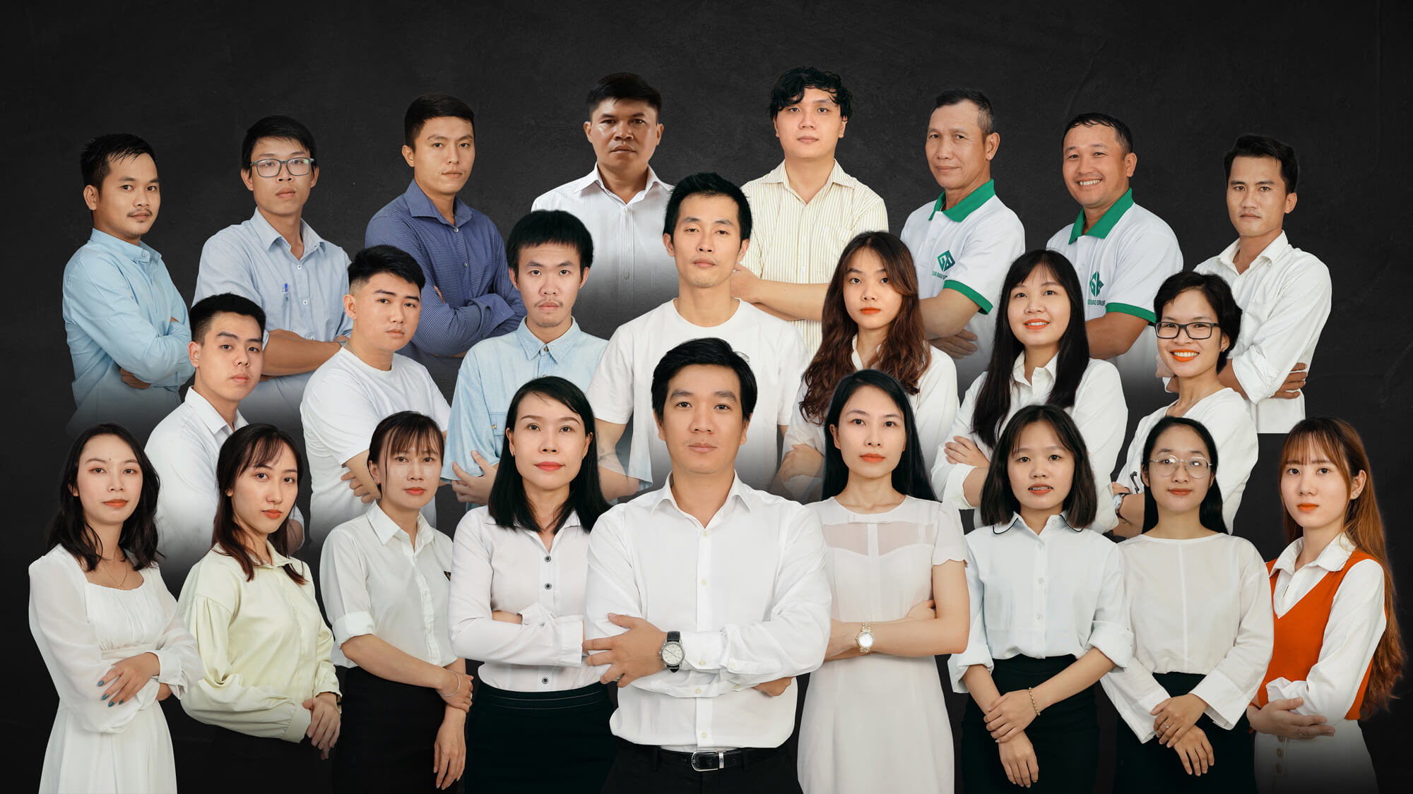 About Us, Gia Bao Group