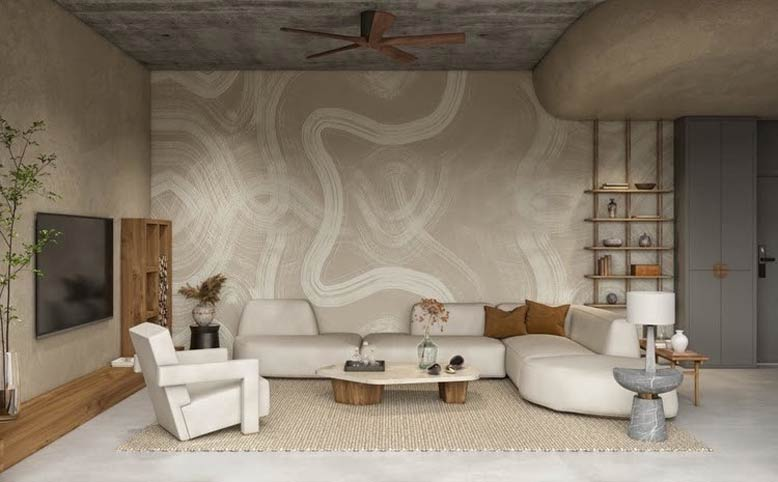 Xu hướng thiết kế phong cách minimalism