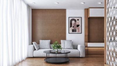 Tân trang sửa chữa nhà với phong cách thiết kế kiến trúc hiện đại