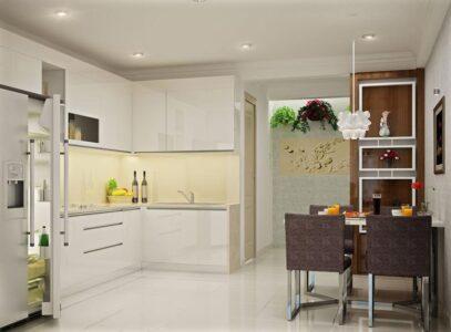 5 ý tưởng thiết kế nhà bếp đơn giản mà tiện nghi bạn nên tham khảo