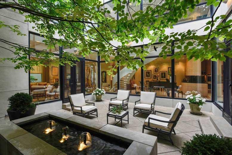 5 bí quyết cải tạo nhà giúp thay đổi không gian sống từ cũ thành mới