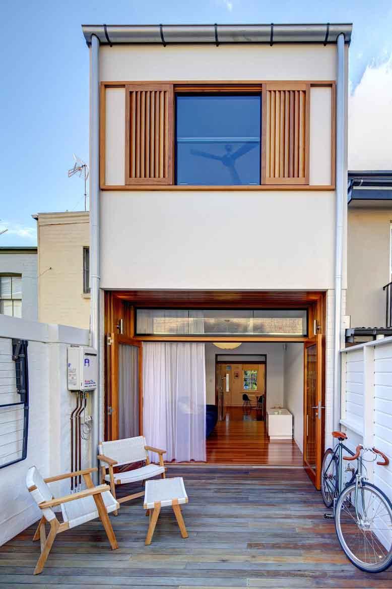 Công trình thiết kế nhà đẹp mang lại sự thoải mái cho gia chủ