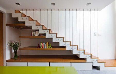 Tổng hợp các loại cầu thang đẹp, phong cách được chọn lựa nhiều nhất