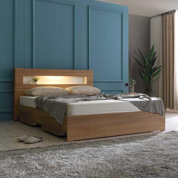 Bạn hiểu thế nào là giường đơn và kích thước giường đơn