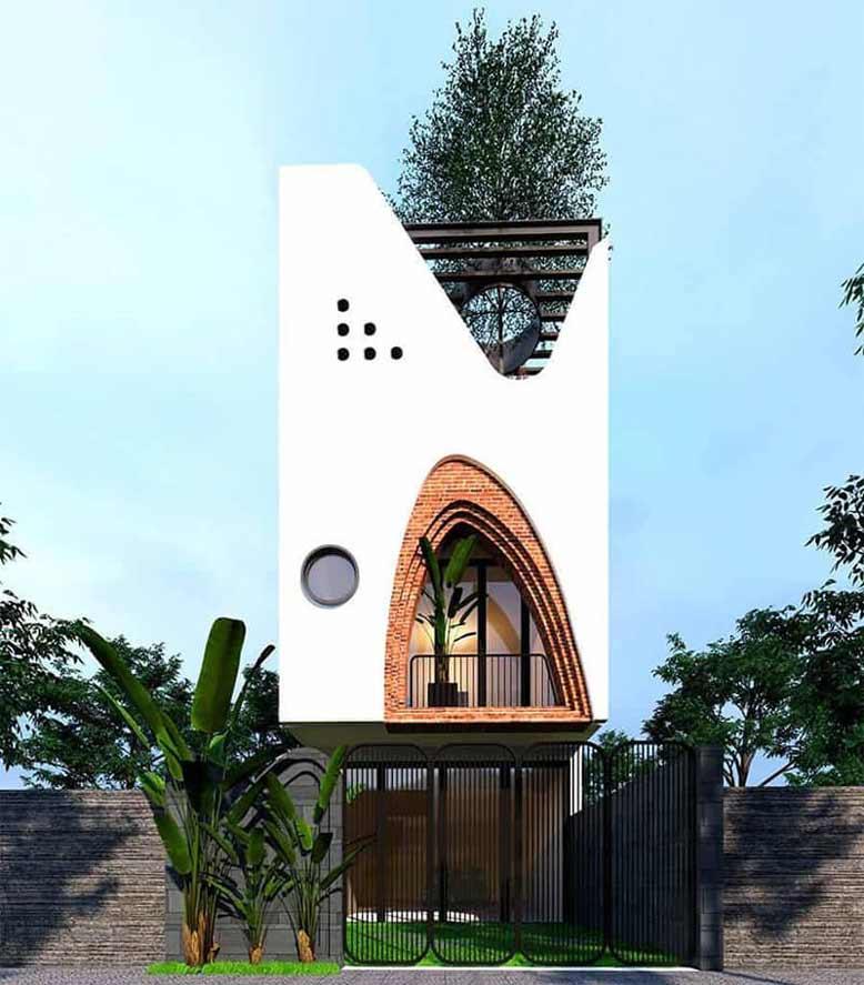 Ý tưởng thiết kế nhà đẹp mà bạn nên tham khảo