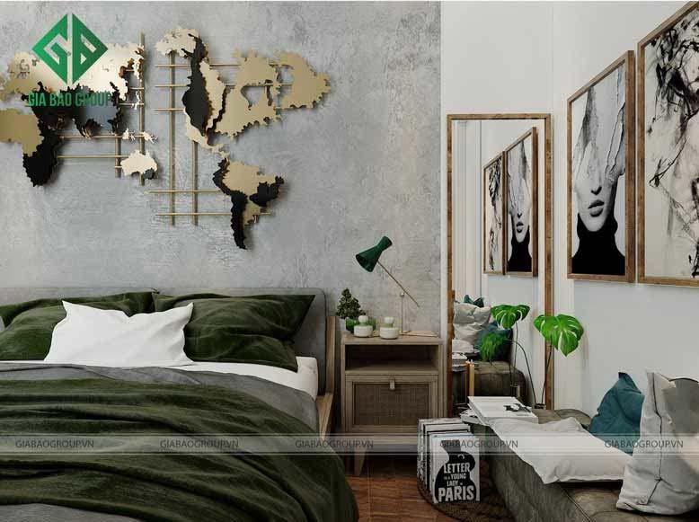 Những mẫu thiết kế nội thất căn hộ chung cư của chúng tôi luôn làm hài lòng khách hàng