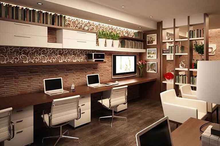 Xem xét yếu tố phong thuỷ khi thuê văn phòng