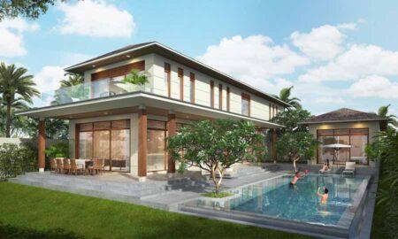Chiêm ngưỡng 50+ mẫu thiết kế biệt thự nhà vườn đẹp nhất hiện nay