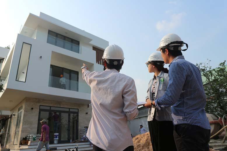Mời bạn tham khảo bảng báo giá các hạng mục thiết kế và xây dựng cùng Gia Bảo Group