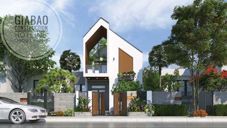 Thiết kế kiến trúc tiết kiệm chi phí tối đa