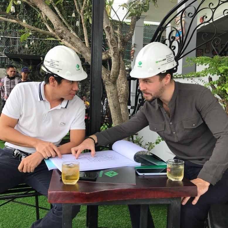 Lý do chọn Gia Bao Group làm đơn vị thiết kế kiến trúc