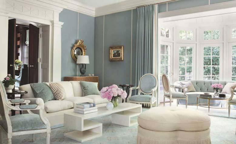 Ánh sáng là yếu tố không thể thiếu trong bất cừ công trình thiết kế nội thất