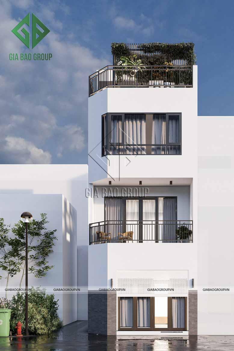 Đảm bảo tính bền vững cho công trình nhà ở